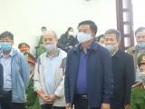 Ông Đinh La Thăng bị đề nghị 12-13 năm tù trong vụ Ethanol Phú Thọ