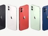 Apple dự kiến giảm sản lượng iPhone 12 mini