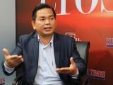 Campuchia sẽ tổ chức Hội nghị hợp tác tiểu vùng sông Mekong mở rộng
