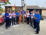 Tuổi trẻ ngành điện Thừa Thiên Huế xung kích vì cộng đồng