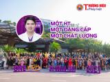 Dr Hoàng Tuấn: 9 năm xây dựng, phát triển và lan tỏa giá trị 'thật'