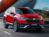 Hãng sản xuất ô tô Honda Nhật Bản rút khỏi thị trường Nga