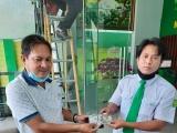 Lái xe Taxi Mai Linh trả lại gần 80 triệu đồng cho khách để quên