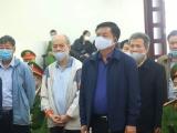 Bị cáo Đinh La Thăng lĩnh án 11 năm tù trong vụ Ethanol Phú Thọ