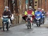 Dự báo thời tiết ngày 16/3: Bắc Bộ mưa rải rác, nền nhiệt giảm nhẹ