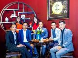 Tập đoàn Danh Khôi tổ chức gặp mặt các đơn vị phân phối bất động sản trên cả nước