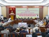 205 người được giới thiệu ứng cử đại biểu Quốc hội khóa XV