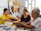Mức chuẩn trợ giúp xã hội sẽ tăng lên 360.000 đồng/tháng
