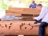 Phạm Văn Bệ - Nghệ nhân phục dựng nhà cổ tài hoa vùng đất Ninh Bình