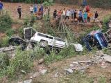 Quảng Trị: Tai nạn liên hoàn 1 người chết, nhiều người thương vong