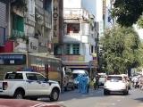 """TP HCM: Khởi tố vụ án """"Tổ chức cho người khác ở lại Việt Nam trái phép"""""""
