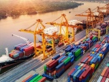 Xuất nhập khẩu hàng hóa tăng trưởng tích cực trong nửa đầu tháng 3