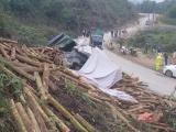 Thăm hỏi gia đình các nạn nhân trong vụ TNGT nghiêm trọng tại Thanh Hóa