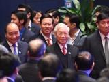 Tổng Bí thư, Chủ tịch nước dự kỷ niệm 90 năm thành lập Đoàn TNCS Hồ Chí Minh