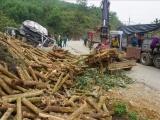 Ủy ban ATGT Quốc gia chỉ đạo khắc phục hậu quả vụ TNGT tại Thanh Hóa