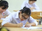Bộ GD&ĐT công bố phương án thi tốt nghiệp THPT năm 2021