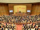 Hôm nay, khai mạc kỳ họp cuối cùng Quốc hội khóa XIV