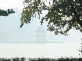 Dự báo thời tiết ngày 25/3: Bắc Bộ chìm trong sương mù và mưa phùn