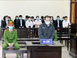 Hà Nam: Nhận án tử hình vì vận chuyển trái phép ma túy số lượng lớn