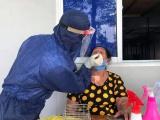 Hà Nội: Ca nghi mắc COVID-19 ở Thanh Oai đã âm tính với SARS-CoV-2