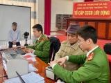 Hơn 1 triệu dân Hà Nội đã hoàn thành hồ sơ cấp CCCD mới