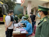 Nghệ An: Khởi tố tài xế và chủ xe trong vụ 53 người Trung Quốc nhập cảnh trái phép