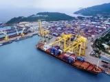 Sản lượng hàng hóa qua cảng biển Việt Nam tăng trưởng mạnh