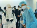 Bộ Y tế công bố 2 ca nhập cảnh trái phép mắc COVID-19