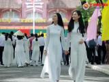 Trường THPT Hai Bà Trưng - Huế: Thí điểm đưa 'nữ công gia chánh' vào giảng dạy