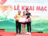 Herbalife Việt Nam đồng hành cùng Tiền Phong Marathon vì một cộng đồng khỏe mạnh