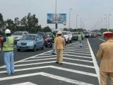 Số vụ tai nạn giao thông giảm trong 3 tháng đầu năm 2021
