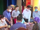Hỗ trợ 270 tỷ đồng cho tỉnh Hải Dương chống dịch COVID-19
