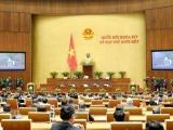 Hôm nay, Quốc hội thảo luận báo cáo của TAND tối cao, Viện KSND tối cao