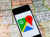 Google Maps tiếp tục ra mắt tính năng mới