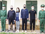 Điện Biên: Bắt giữ nhóm đối tượng đưa người xuất cảnh trái phép sang Lào