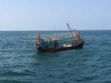 Tàu cá Quảng Nam mất liên lạc 21 ngày trên biển Trường Sa
