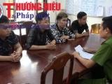 """Thừa Thiên Huế: Bắt tạm giam nhóm côn đồn đồ """"bắt cóc chiếm đoạt tài sản"""""""