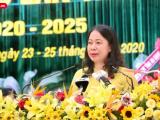 Bí thư Tỉnh ủy An Giang được giới thiệu làm Phó chủ tịch nước