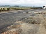 Dự án BOT phải dừng thu phí nếu để đường hỏng không sửa chữa