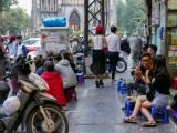 Sở GTVT Hà Nội bác đề xuất sử dụng vỉa hè 5 tuyến phố để kinh doanh