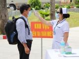 Việt Nam có thêm 11 ca mắc COVID-19, đều là người nhập cảnh