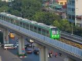 Hà Nội: Đường sắt đô thị Cát Linh - Hà Đông sẽ chạy liên tục từ 5h - 23h hàng ngày