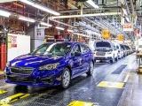 Hãng xe Nhật Bản Subaru tạm ngừng sản xuất vì thiếu chip