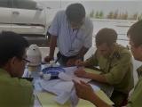 Tây Ninh: Một doanh nghiệp kinh doanh xăng bị phạt gần 290 triệu đồng