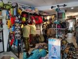 Đà Nẵng: Tạm giữ số lượng lớn hàng hóa giả nhãn hiệu, không hóa đơn chứng từ