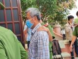 Đắk Nông: Mở lại phiên tòa xét xử đại gia xăng giả Trịnh Sướng