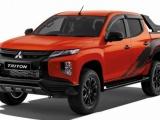 Mitsubishi Triton Athlete chính thức ra mắt tại Malaysia
