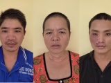 Long An: Khởi tố nhóm đối tượng trong đường dây đưa người vượt biên qua Campuchia