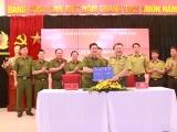 Tăng cường phối hợp phòng cháy và chữa cháy rừng