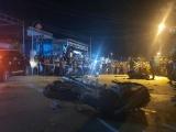 Quảng Nam: Tai nạn giao thông nghiêm trọng khiến 5 người thương vong